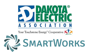 DEA-and-Smartworks-logo